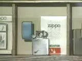 Zippo Collecting Advertising
