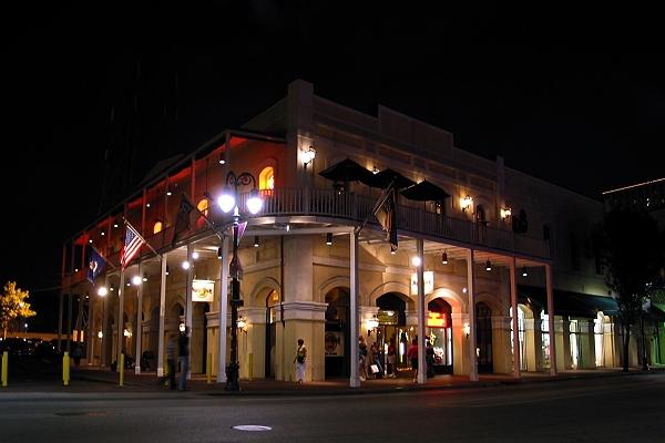 Hard Rock Cafe San Diego New Years