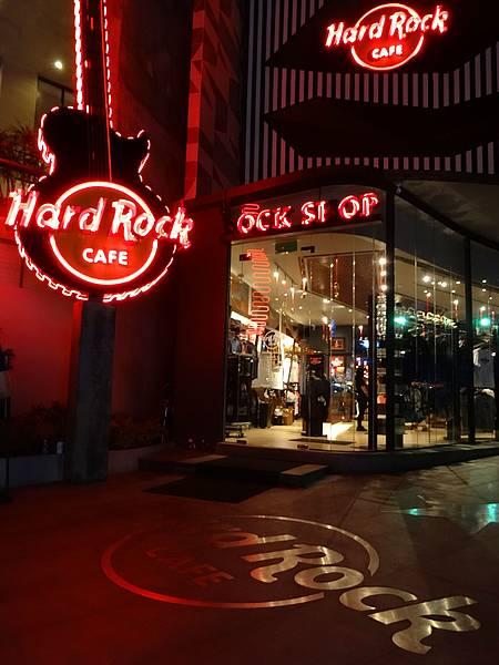 Hard Rock Cafe Locations New Zealand