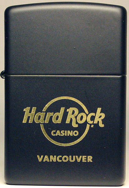 hard rock casino vancouver news