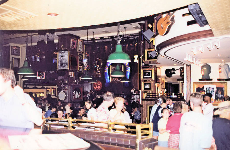 Hard Rock Cafe Maui Merchandise