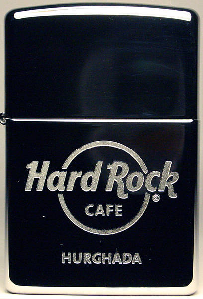 Hard Rock Cafe El Cairo