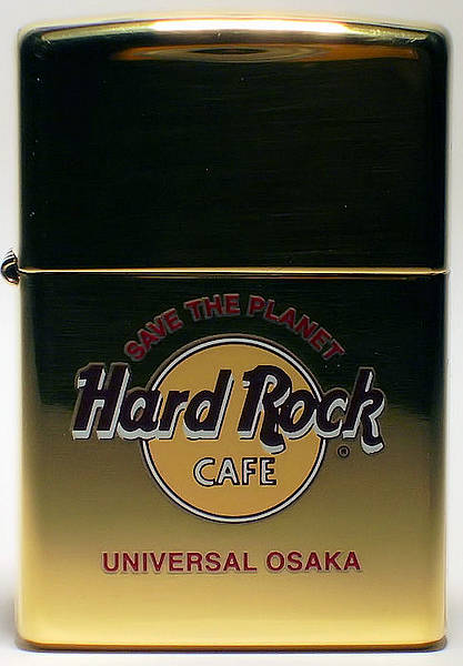 Hard Rock Cafe Tainan