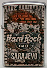 Hard Rock Cafe Sarajewo