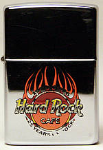 Hard Rock 25th Anniversary