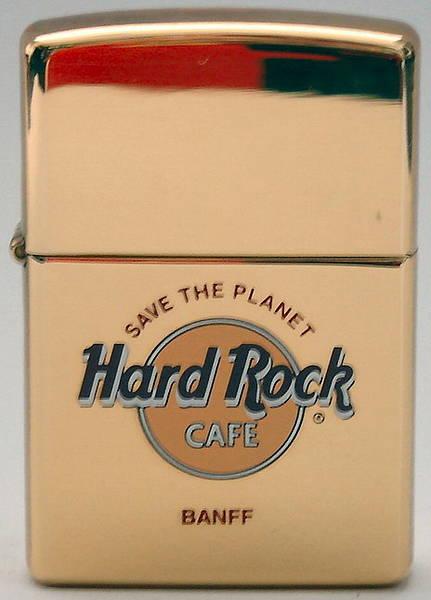 Banff Hard Rock Cafe