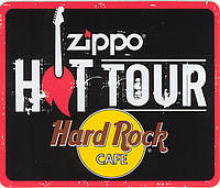 Sticker Hot Tour 2004
