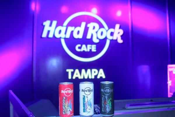 Hard Rock Cafe In Detroit Address