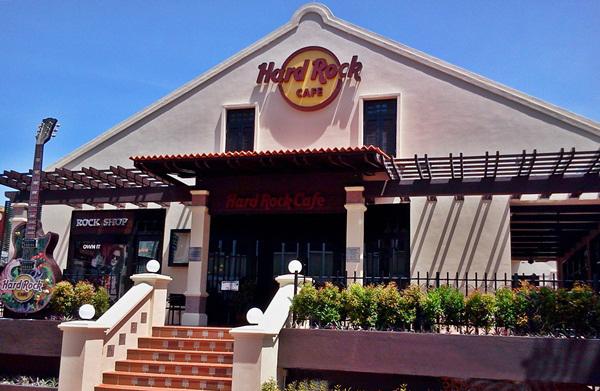 Hard Rock Cafe New Zealand