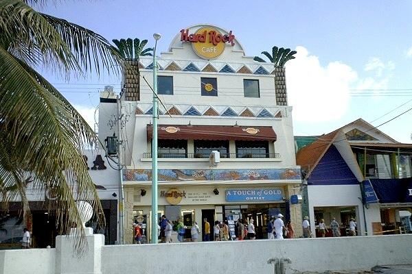 Hard Rock Cafe Tijuana